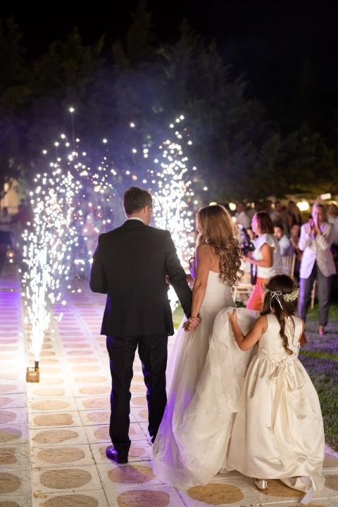 Κτήμα the Glam πραγματικοί γάμοι